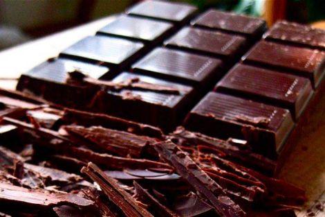 Норма вживання шоколаду