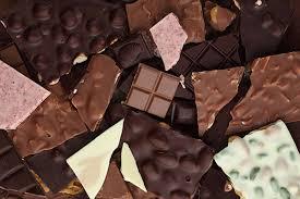Шоколад для здоров'я зубів
