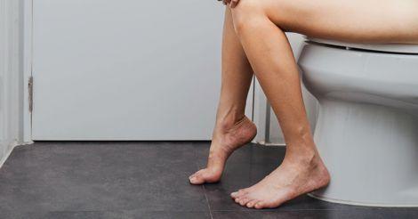 Часті позиви в туалет шкодять здоров'ю