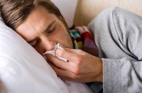 Про які захворювання може розповісти нежить