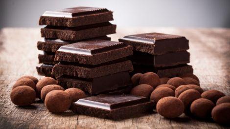 Натуральний шоколад зміцнить здоров'я