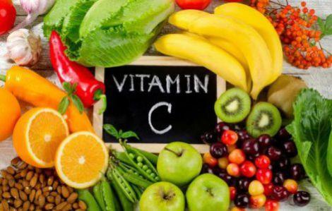 П'ять симптомів нестачі вітаміну С
