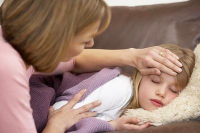 Бліда шкіра - можлива ознака кишкового грипу