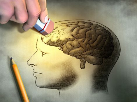 Лікар розповіла, яка дієта допоможе позбутися від хвороби Альцгеймера