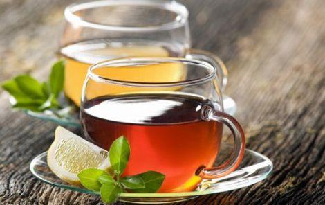 Чай: чорний чи зелений?