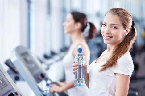Вечірнім тренуванням надають перевагу багато людей