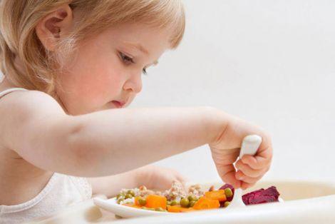 Харчування дитини