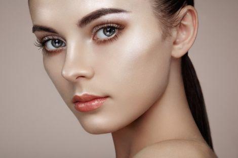 Ефектний макіяж без стрілок