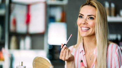 Як зробити макіяж за 5 хвилин?