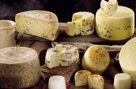 Сир для краси та довголіття
