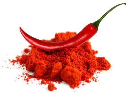 Червоний перець, кориця і стародавня медицина
