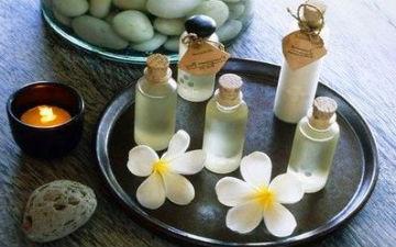 Ефірні масла для пружної шкіри