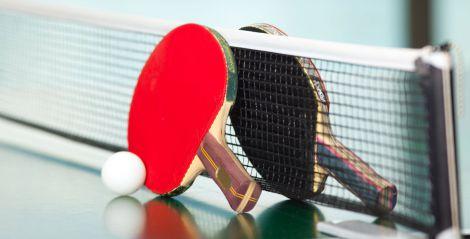 Преимущества настольного тенниса для здоровья