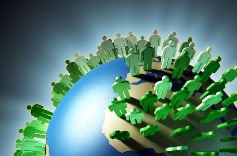 Вчені планують скоротити населення на планеті