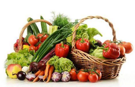 вегетаріанство