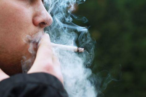 Шість приводів терміново кинути курити