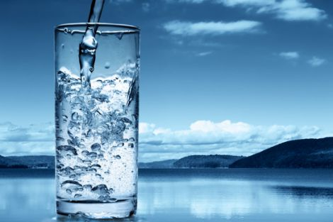 Вода для дитини шкідлива