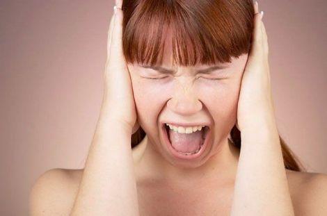 Симптоми нервового зриву