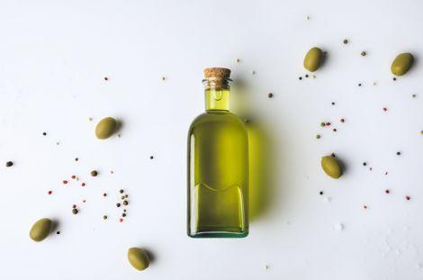 Лікування варикозу оливковою олією