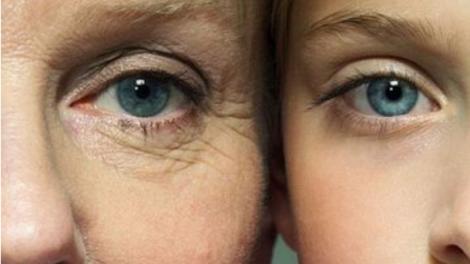 Як уповільнити старіння за допомогою харчування?