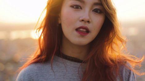 Корейські жінки часто виглядають молодшими