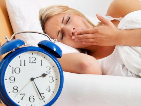 Внутрішній годинник впливає на метаболізм