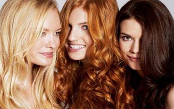 щоб зберегти колір волосся слід знати декілька правил догляду за ним