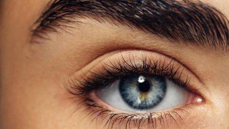Колір очей та характер людини