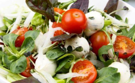 Страви середземноморської кухні смачні та корисні