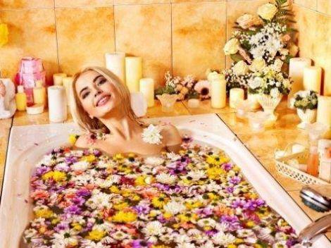 Ванна від стресу
