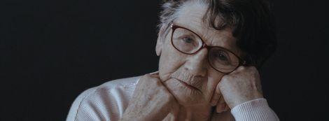 Деменція чи поганий характер