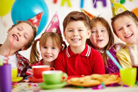 День рождения мечты: секреты организации детского праздника