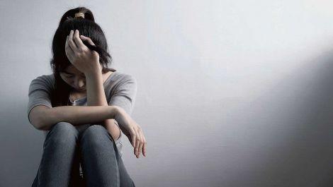 Небезпечна симптоматика прихованої депресії