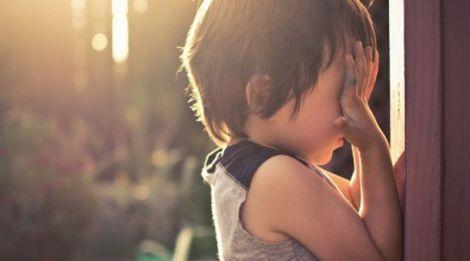 Дитяча депресія: основні симптоми