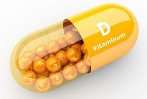 Симптоми дефіциту вітаміну D