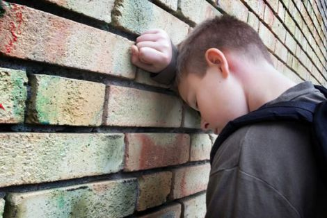 Дитячі суїцидальні думки