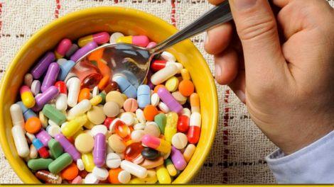 Харчові добавки від вірусів