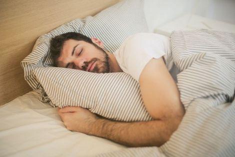 Вчені запропонували п'ять способів поліпшити якість сну