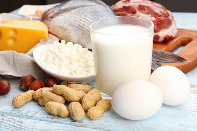 Увага: білкова дієта!  Є ризики і небезпеки