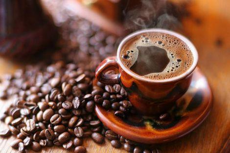 П'ять причин кожен день пити від 3 до 5 чашок кави