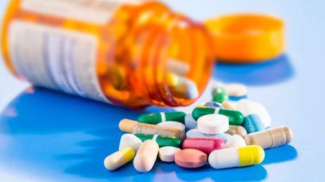 Ліки від печії