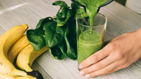 Названо необхідну кількість зелені в день, що знижує ризик розвитку серцевих захворювань