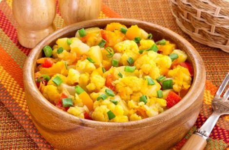Що їсти, щоб уникнути печії
