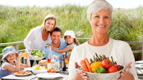 Секрет довголіття: який продукт треба частіше їсти, з'ясували вчені