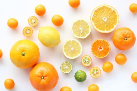Передозування вітаміном С