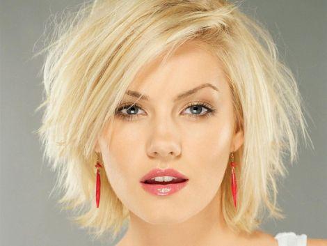 Варіанти стрижок для тонкого і рідкого волосся (ВІДЕО)