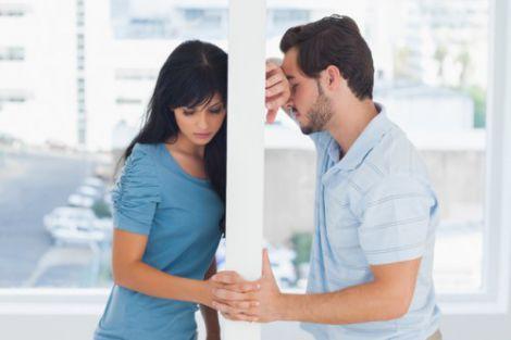 Розрив стосунків
