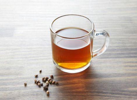 Для здоров'я кишечника і від тромбів: названий корисний чай