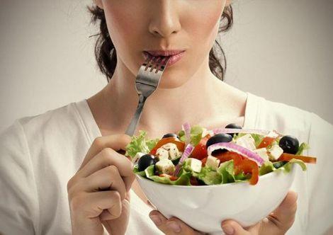 Зменшення калорійності їжі не сприяє схудненню