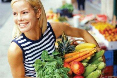 ТОП 3 розвантажувальні дієти